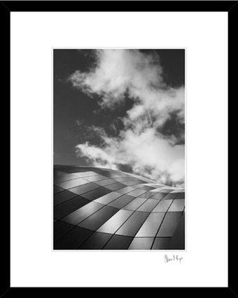 sage gateshead newcastle skyline. Abstract photography print north east landmarks. Steve mayes geordie gifts