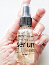 Hyaluronic Acid Hydration Serum