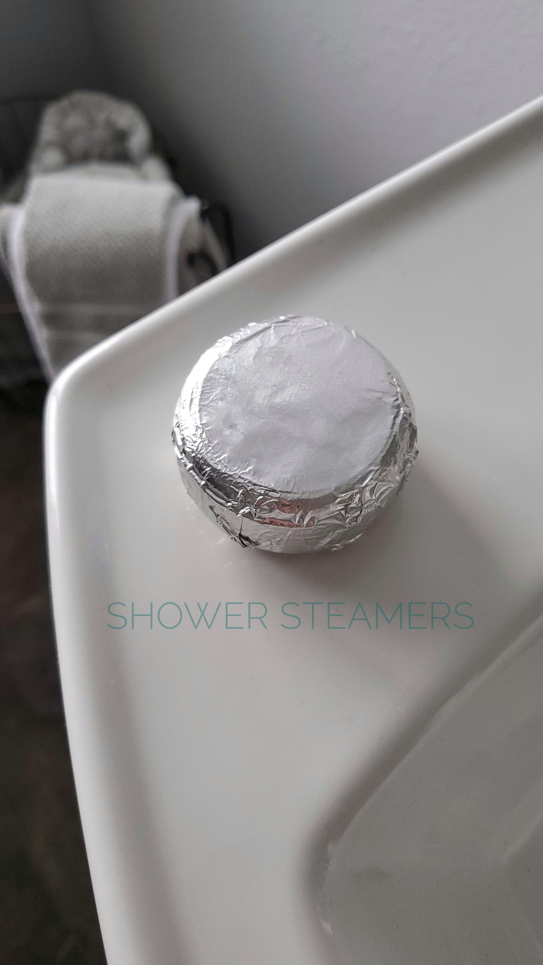 Shower Steamers 2 Pack Aromatherapy Cherry Menthol