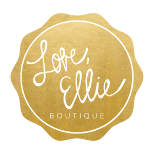 Love, Ellie Boutique