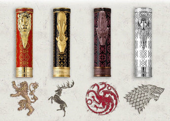"Brace Yourselves, ""Game of Thrones"" Pens are Coming."