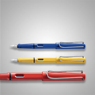 Lamy Safari Pens