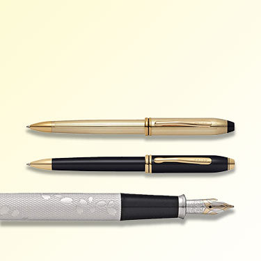 Cross Townsend Pens