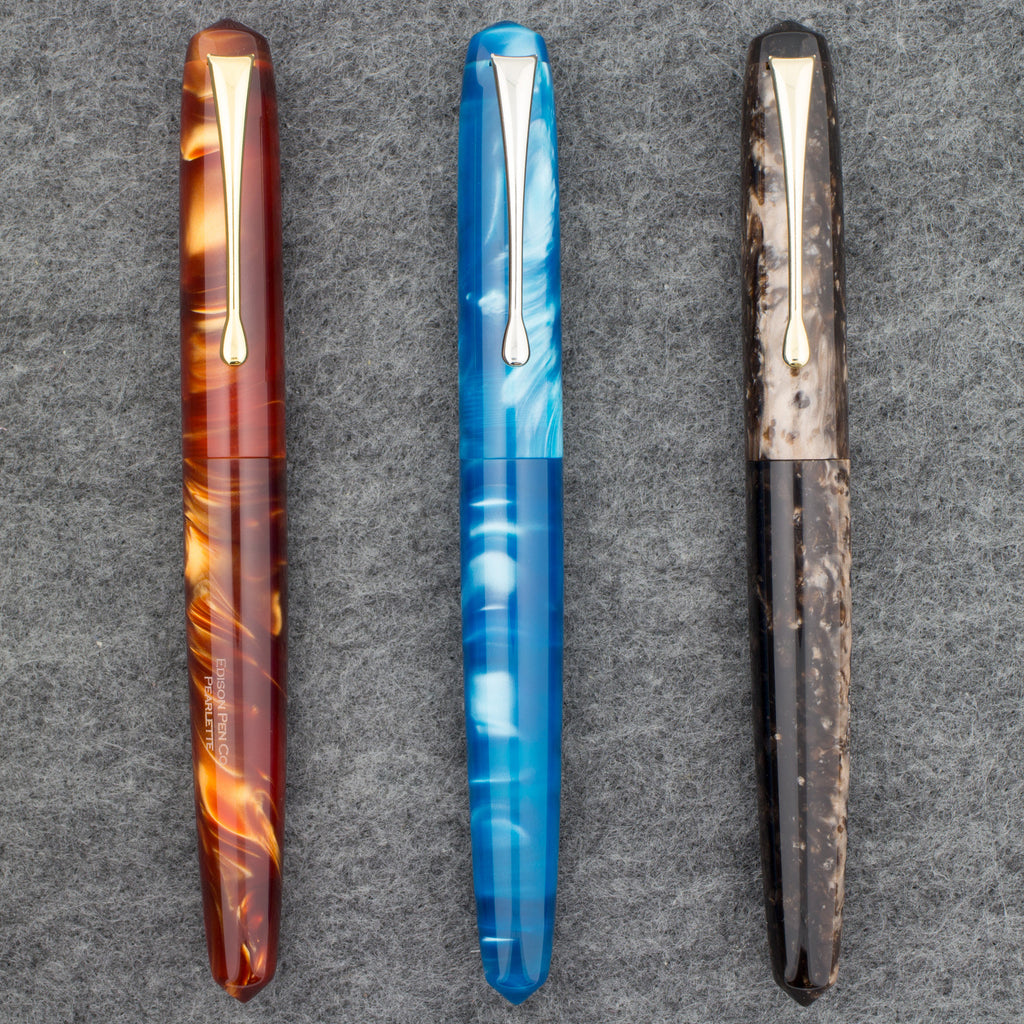 Edison Pearlette Collection Group