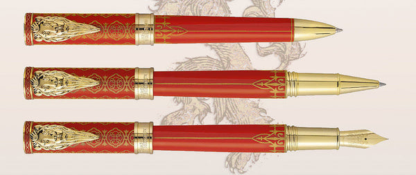 Brace Yourselves Game of Thrones Pens are Coming.