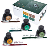 Colorverse Voyager 1 Bottled Ink Set Limited Edition - Set of 4 Bottled Ink