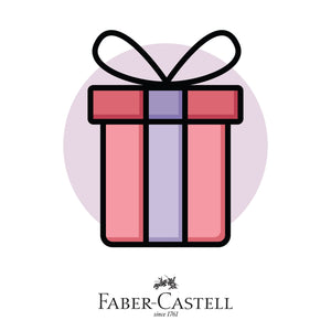 Faber-Castell Surprise Gift Gift Set