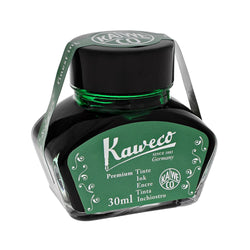 Kaweco Bottled Ink in Palm Green - 30 mL Bottled Ink
