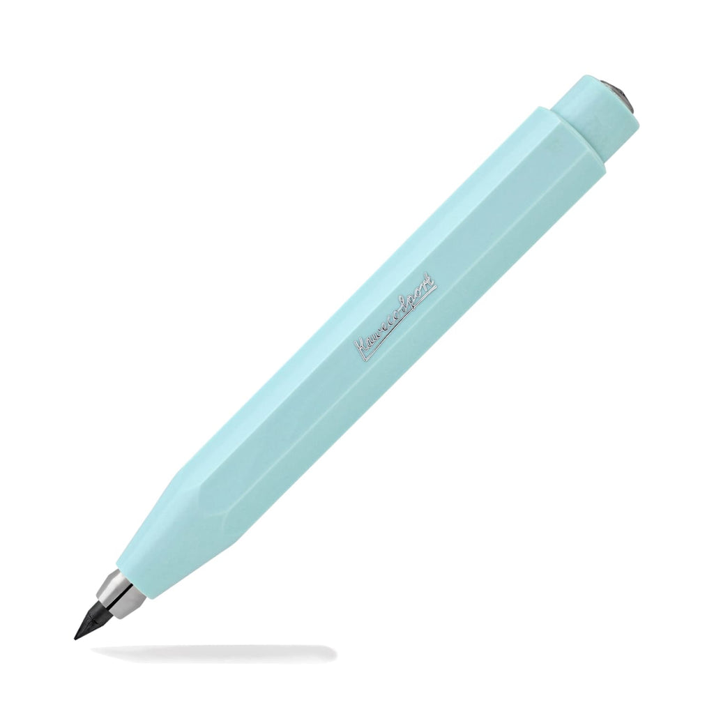 Kaweco Skyline Sport Clutch Mechanical Pencil in Mint - 3.2mm Mechanical Pencil