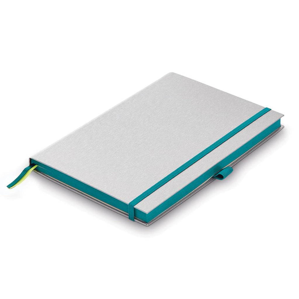 Lamy Hardcover A5 Notebook in Turmaline Special Edition - 5.7 x 8.3 Notebook
