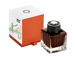 Montblanc Petit Prince Fox Orange Bottled Ink 50 ml Bottled Ink