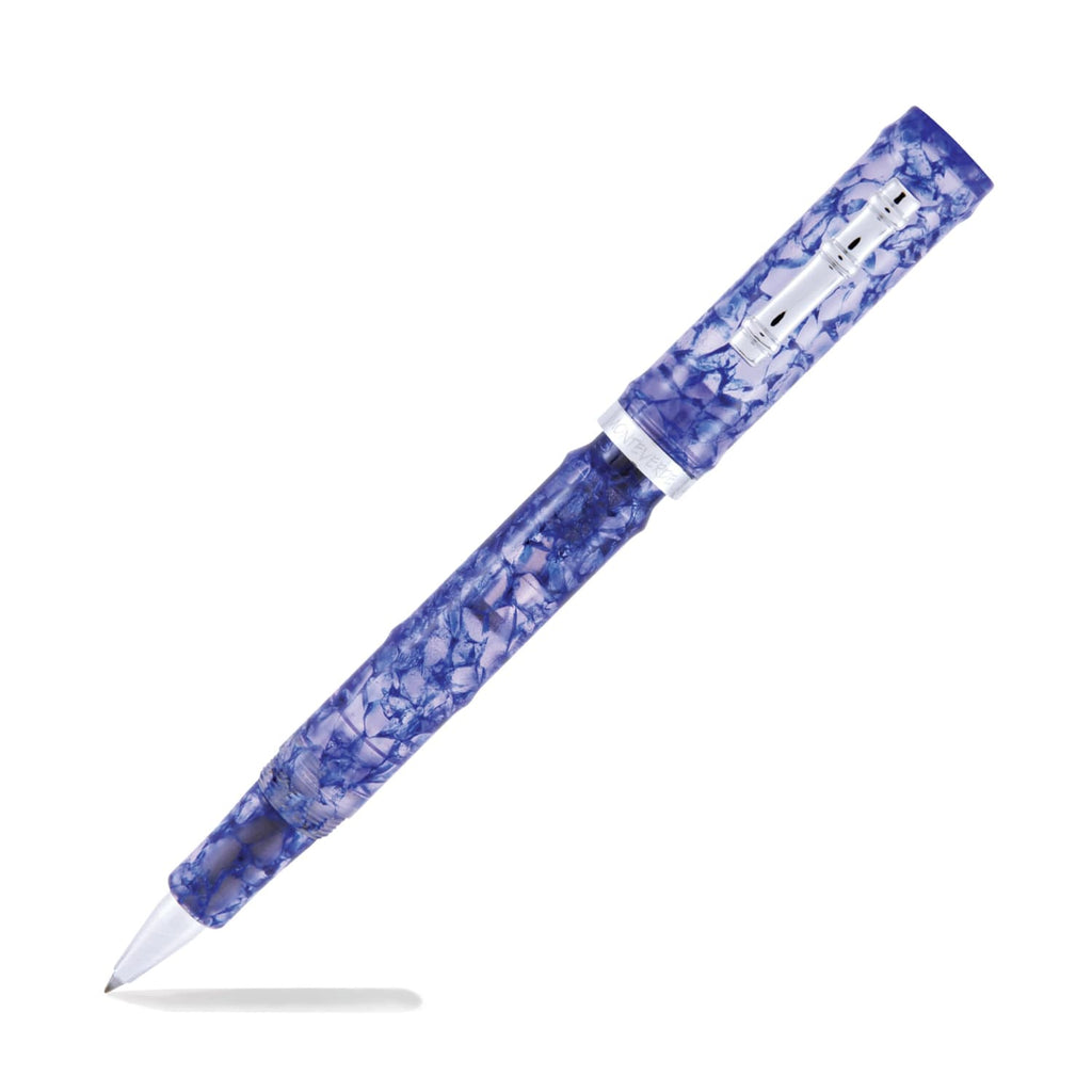 Monteverde Laguna Rollerball Pen in Blue - .5mm Rollerball Pen