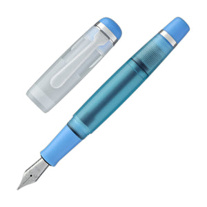 Opus 88 OMAR Fountain Pen in Baby Blue Fountain Pen
