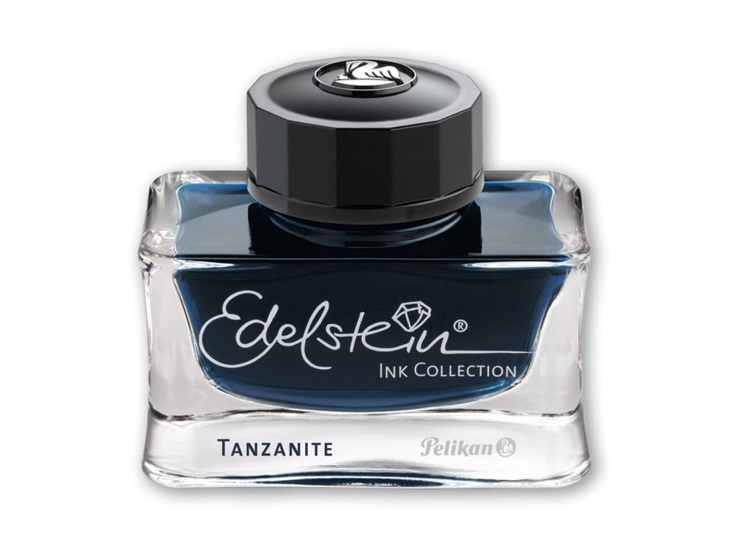 Pelikan Edelstein Bottled Ink in Tanzanite - 50mL  Bottled Ink
