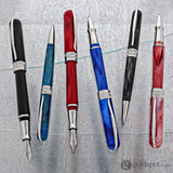 Pineider Avatar UR Ballpoint Pen in Angel Skin Ballpoint Pen