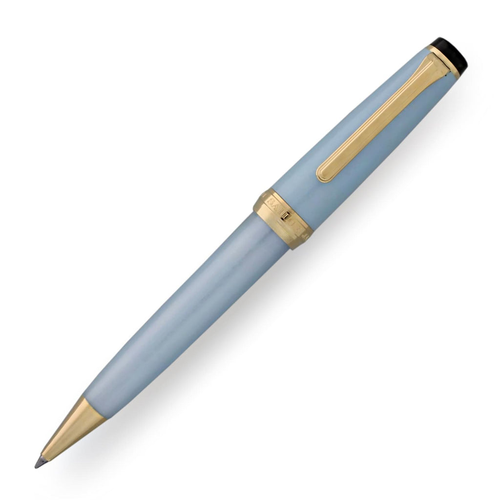 Sailor Professional Gear Four Seasons Ballpoint Pen in Haruzora Spring Sky Ballpoint Pen