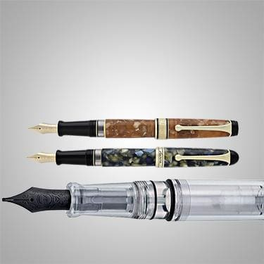 Aurora Limited Edition Pens