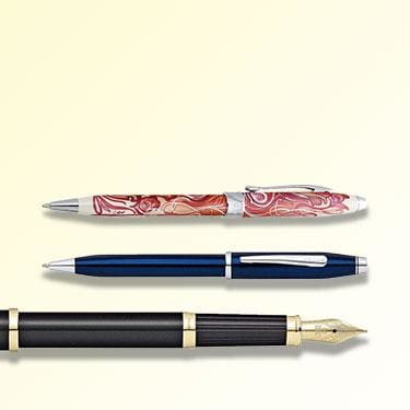 Cross Century II Pens