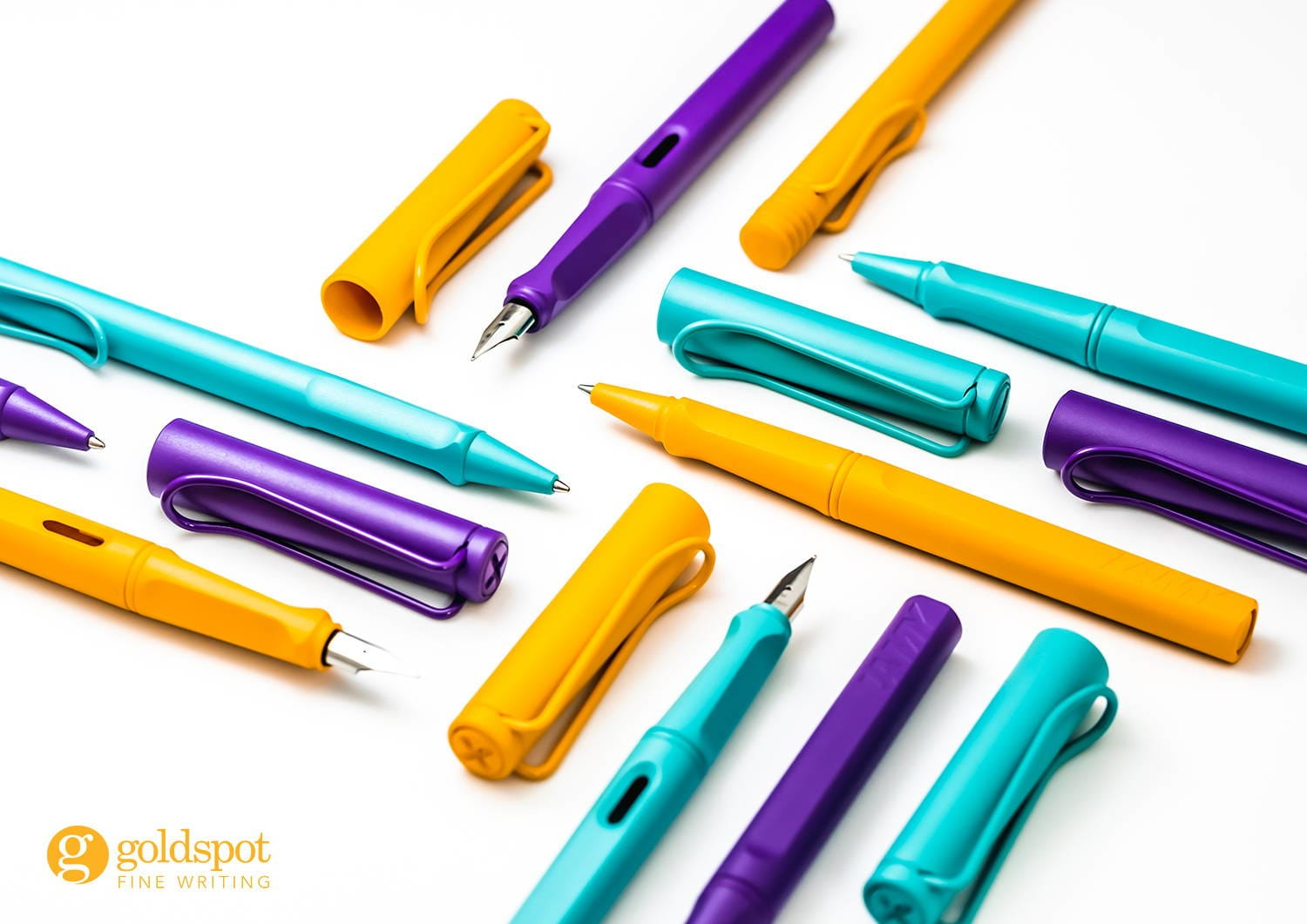 Coming Soon: Lamy Safari Candy 2020 Special Edition Pens