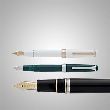 Sailor Professional Gear Pens