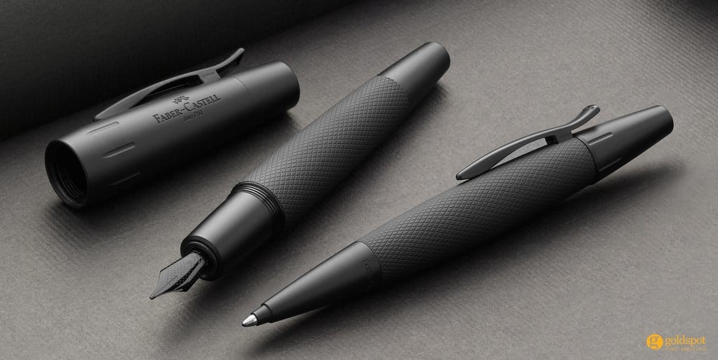 Faber Castell E-Motion Collection
