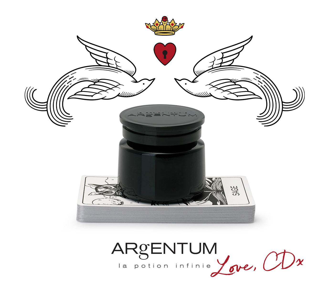 #CDLovesArgentum | Win an Extra Special Christmas Gift from us!