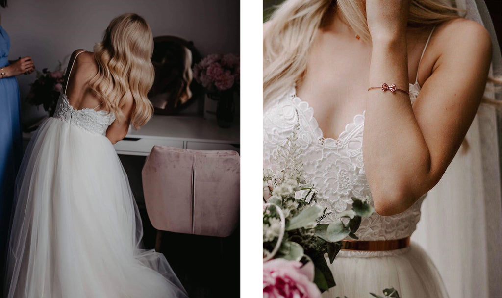 Catherine Deane | Real Bride Tatjana