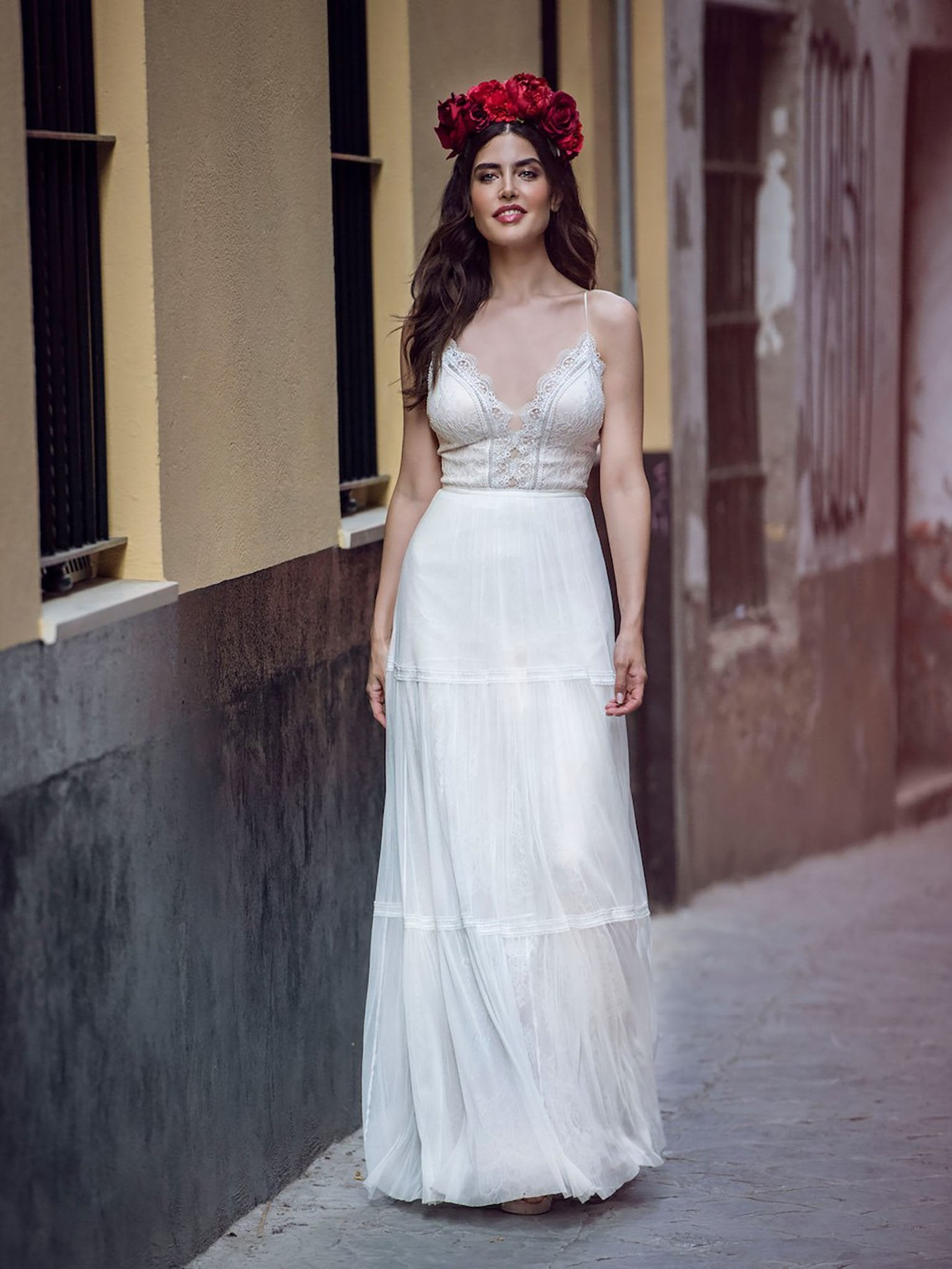Neve Gown