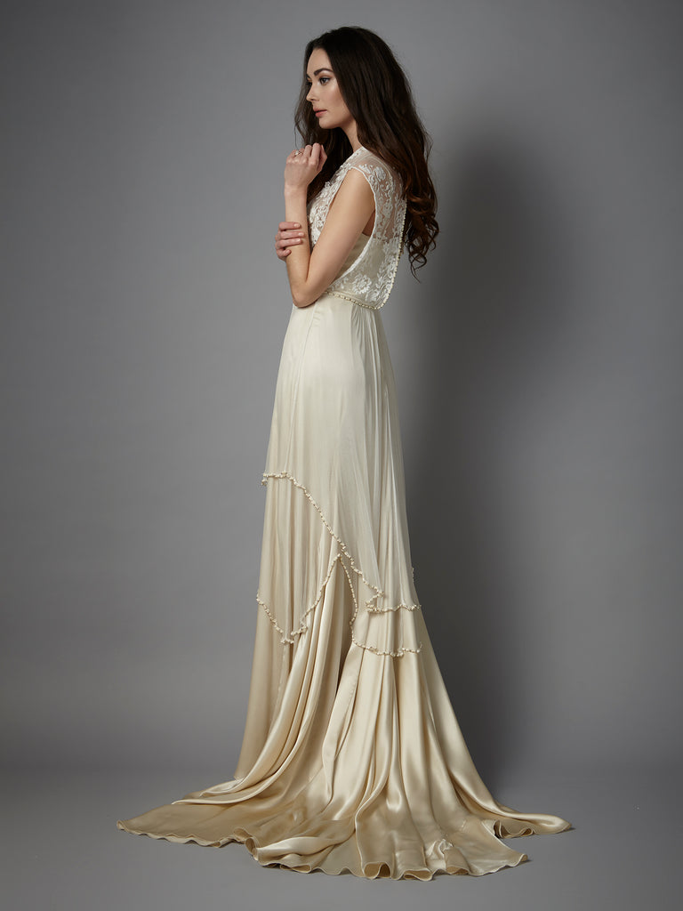 Lita Gown - Sample