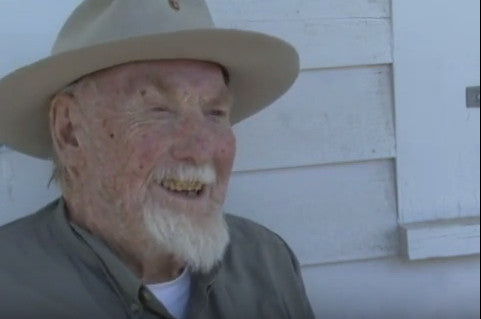 Legendary Montana Angler Bud Lilly Passes at 91
