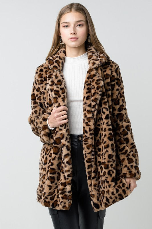 Born To Be Wild Coat