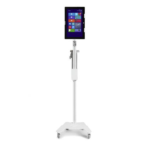 Nova Pro Medical Tablet Station - Hospital Grade - Basic - Please Call to Order 281-340-2013