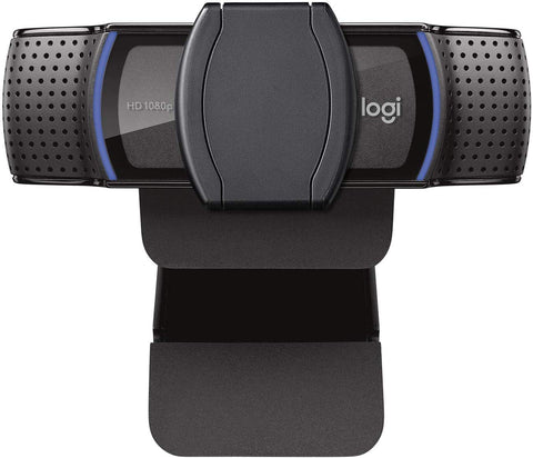 SORRY - OUT OF STOCK   Webcam - Logitech C920s with Privacy Shutter
