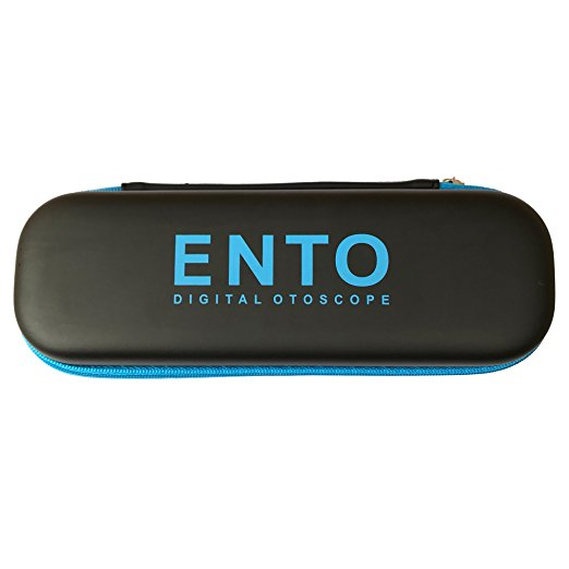 ENTO 2.0 Digital Otoscope - Replacement Carry Case