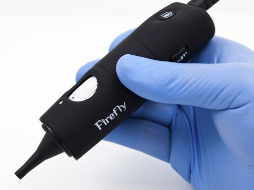 Firefly Global DE500A USB Otoscope