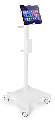 Nova Go VESA Tablet Station - Hospital Grade - Please Call to Order 281-340-2013