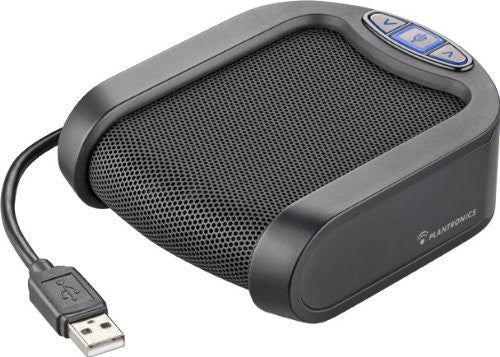 Speakerphone - Plantronics Calisto P420 USB Mic/Speakerphone