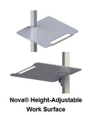 Nova Neo NICU - Premium Station w Devices- Hospital Grade - Call for Quotes 281-340-2013