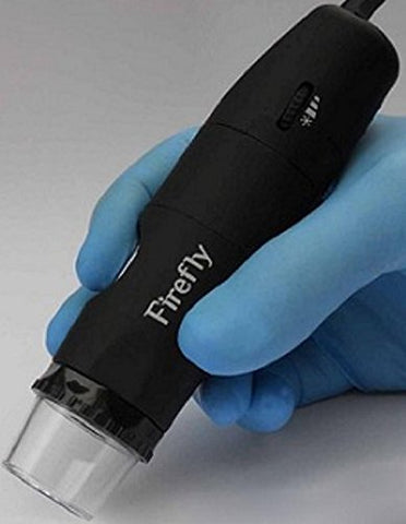Firefly Global DE300 USB Dermascope