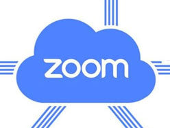 ZOOM Cloud Video Service - Annual User License - Unlimited Use Please Call to Set Up Account
