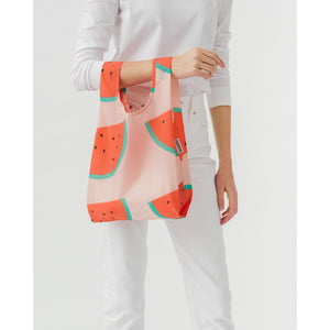 Reusable Bag - Baby - Watermelon - Boutique Wanderlust