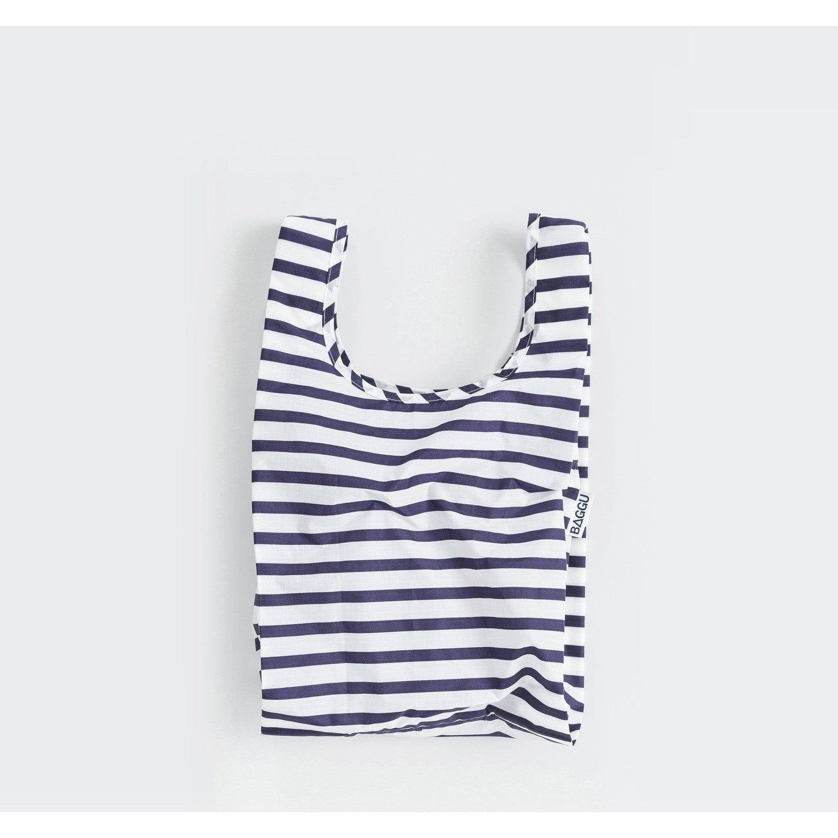 Reusable Bag - Baby -Stripes - Boutique Wanderlust
