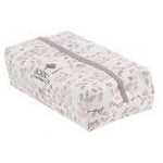 Baby Wipes Cover - Leaves - Boutique Wanderlust