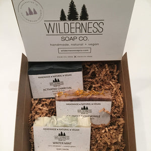 Mama Goodness Box - Boutique Wanderlust