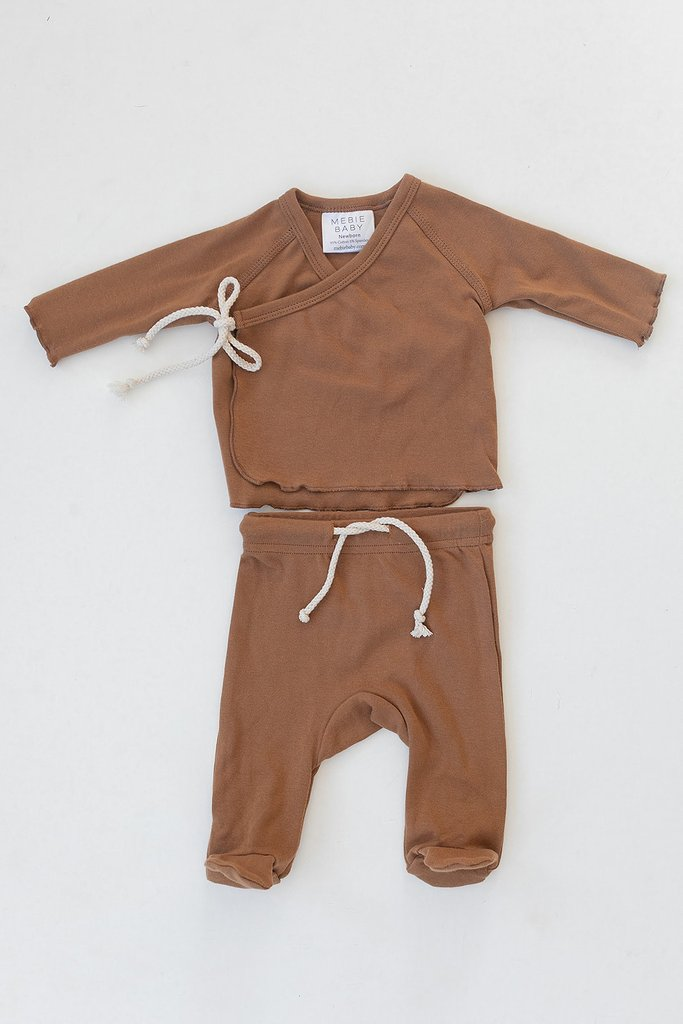 Honey Cotton Layette Set-Pre-Order