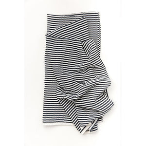 Stripe Swaddle - Boutique Wanderlust