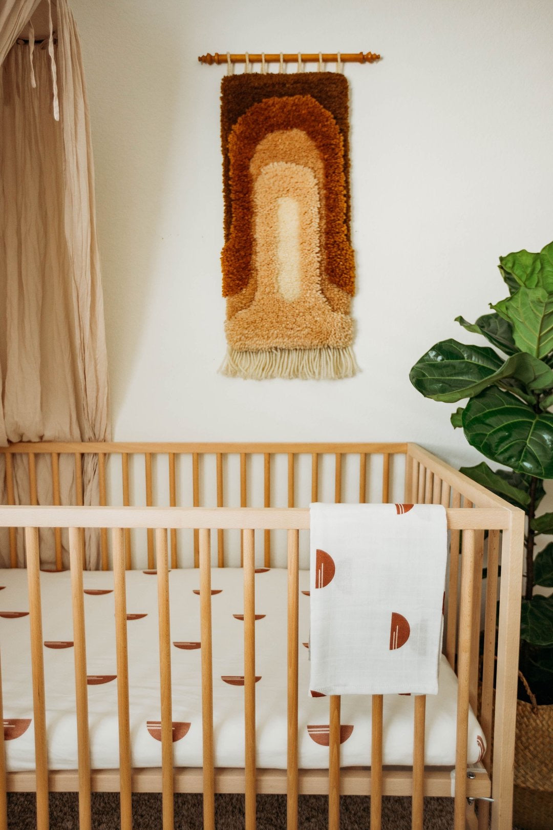Sedona Crib Sheets