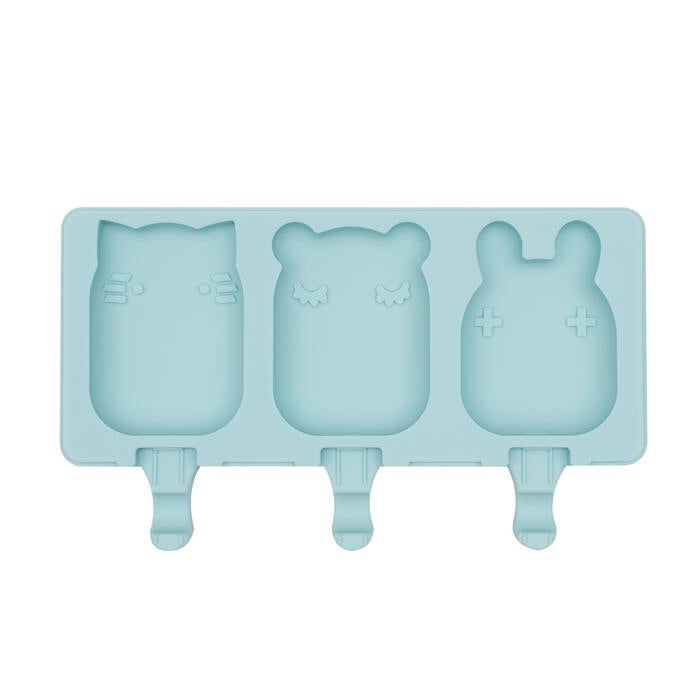 Icy Pole Mould - Minty Green - Boutique Wanderlust