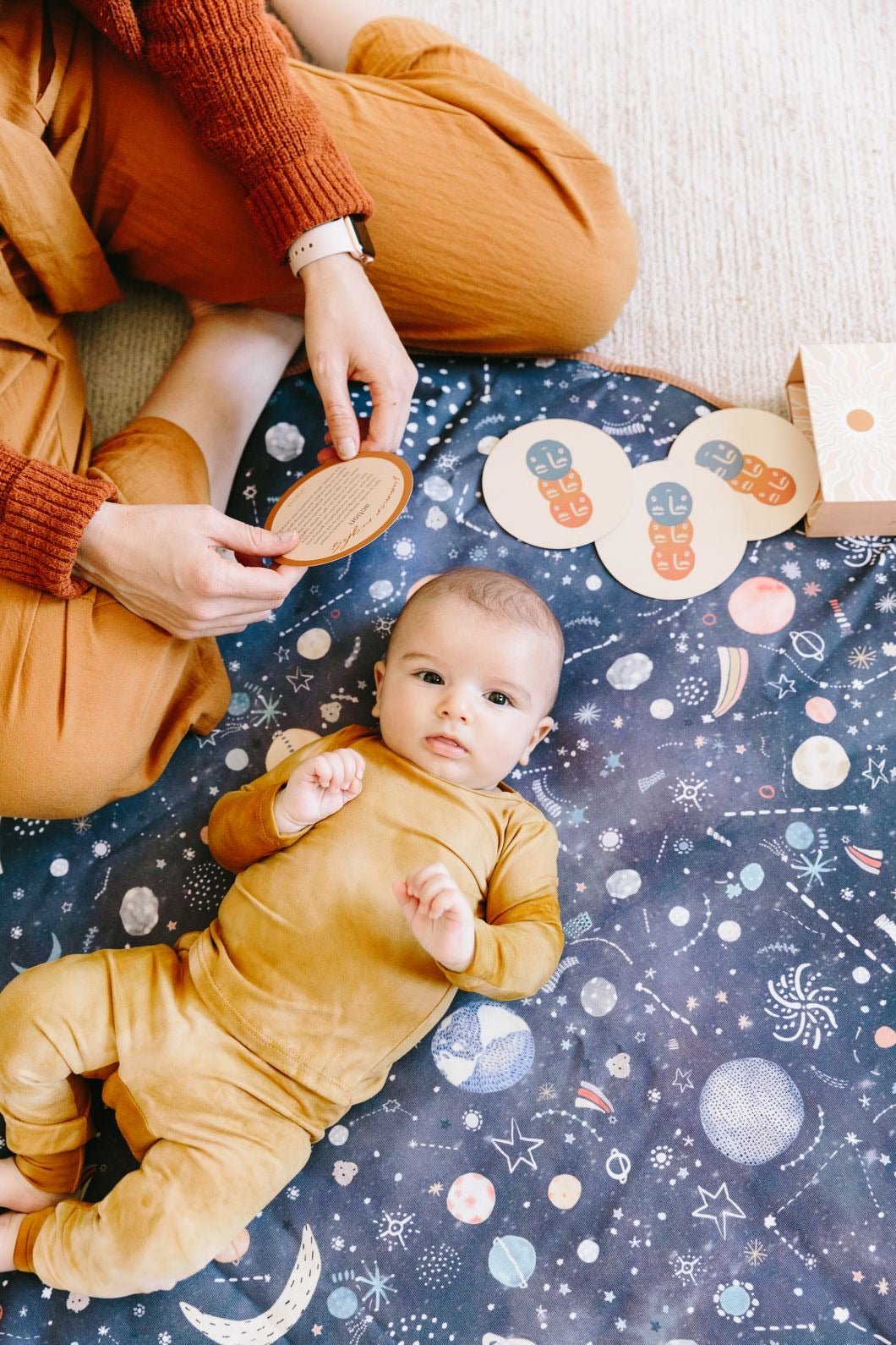 Cosmic Play Mat
