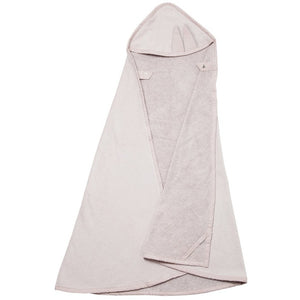 ANIMAL HOODED TOWEL BUNNY - Boutique Wanderlust